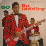 Bo Diddley: Go, Bo Diddley (1959, Checker)