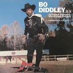 Bo Diddley: Bo Diddley Is A Gunslinger (1960, Checker)