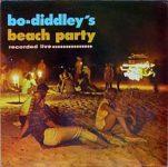 Bo Diddley: Bo Diddley's Beach Party (1963, Checker)
