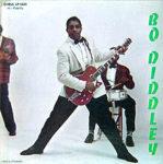 Debutové album Bo Diddley (1958, Chess Records)