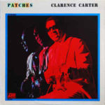 Clarence Carter: Patches (1970, Atlantic)
