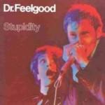 Obal alba skupiny Dr. Feelgood: Stupidity (1976, United Artists)
