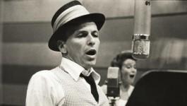 Frank Sinatra (1954, promo Capitol)