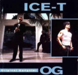Ice-T: O.G. Original Gangster (1991, Sire Records)