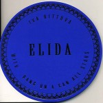 Iva Bittová with Bang On A Can All Stars: Elida (2005, Indies Records)