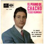 """Josep Maria Valentí """"El Chacho"""""""