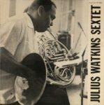 Julius Watkins Sextet: New Faces - New Sounds (1954, Blue Note)