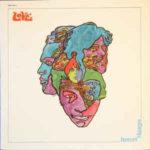 Love: Forever Changes (1967, Elektra Records)