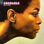 Miles Davis: Sorcerer (1967, Columbia)