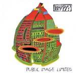 Public Image Limited: Happy? (1987, Virgin Records)