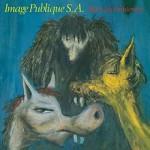 Image Publique S.A.: Paris Au Printemps (1980, Virgin Records)