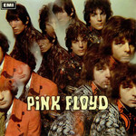 Pink Floyd: The Piper At The Gates Of Dawn (1967, EMI Parlophone)
