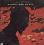Richie Havens: The Great Blind Degree (1971, Stormy Forest Records)
