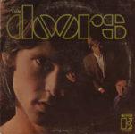 Debutové album The Doors (1967, Elektra Records)