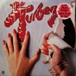 The Tubes (1975, A&M Records), přední strana obalu