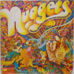 Kompilace Nuggets: Original Artyfacts From The First Psychedelic Era 1965-1968 (1972, Elektra Records)