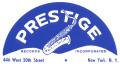 Logo Prestige Records