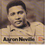 Aaron Neville: Warm Your Heart (1991, A&M Records]