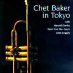 Chet Baker: Chet Baker In Tokyo (1996, Evidence), posmrtně vydané koncertní záznamy z roku 1987