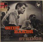 Chet Baker: Chet Baker & String (1954, Columbia)