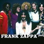 Frank Zappa: Philly 76 (2009, Vaulternative Records)