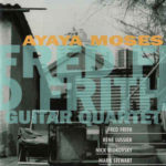 Fred Frith Guitar Quartet: Ayaya Moses (1997, Ambiances Magnétiques)