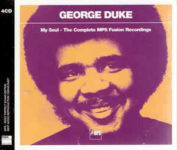 George Duke: My Soul - The Complete MPS Fusion Recordings (2008, MPS Records)