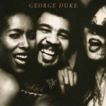 George Duke: Reach For It (1977, Epic)