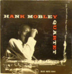 Hank Mobley Quartet (1955, Blue Note)