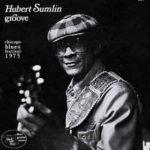 Hubert Sumlin: Groove (1976, Black and Blue)