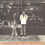 Ian Dury: New Boots And Panties!! (1977, Stiff Records)