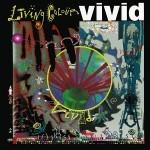 Living Colour: Vivid (1988, Epic)