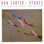 Ron Carter: Etudes (1982, Discovery)