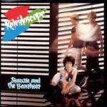 Siouxsie and The Banshees: Kaleidoscope (1980, Polydor)