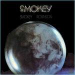 Smokey Robinson: Smokey (1973, Tamla)