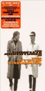 The Complete Adventures Of Style Council (1998, Polydor)