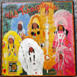 The Wild Tchoupitoulas (1976, Antilles)
