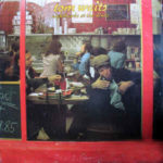 Tom Waits: Nighthawks At The Diner (1975, Asylum)