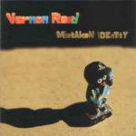 Vernon Reid: Mistaken Identity (1996, 550 Music/Epic)