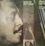 Bud Powell: Blues For Bouffemont (1964, Fontana)