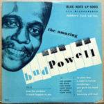 Bud Powell: The Amazing Bud Powell (1951, Blue Note)