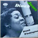 Dinah Washington: Dinah Jams (1954, EmArcy)
