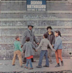 Donny Hathaway: Everything Is Everything (1970, ATCO)