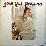 John Cale: Paris 1919 (1973, Reprise)