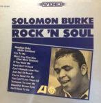 Solomon Burke: Rock 'N Soul (1964, Atlantic)