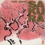 Yosuke Yamashita: Sakura (1990, Verve)