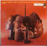Art Blakey And The Jazz Messengers: Drum Suite (1957, Columbia)