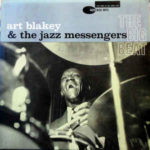 Art Blakey & The Jazz Messengers: The Big Beat (1960, Blue Note)