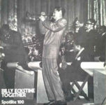 Billy Eckstine And His Orchestra: Together (1972, Spotlite)