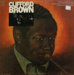 Clifford Brown: The Beginning And The End (1973, Columbia)